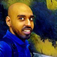 Mohamed Hussain's Photo