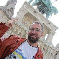 Dmytro Zeus's Photo