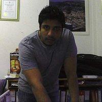 Varun Franklin's Photo