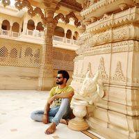 Fotos de Shubham Saini