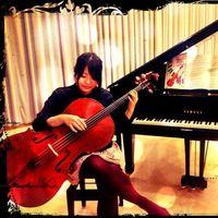 Taniguchi Manami's Photo