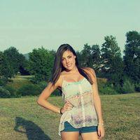 Sara Tekavec's Photo