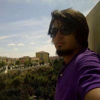 Uzair Irshad's Photo