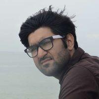 Prateek Gandhi's Photo