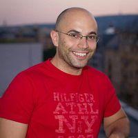 Janos Zadravecz's Photo