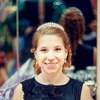 Polina Eldaria's Photo