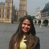 Michelle Vieira's Photo