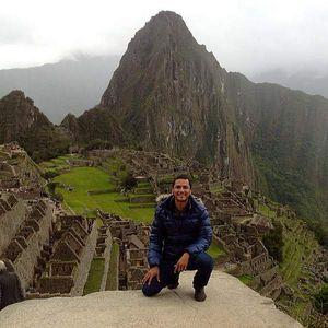 Sergio Montes