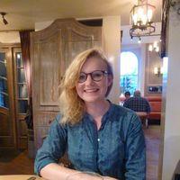 Alison Peel's Photo