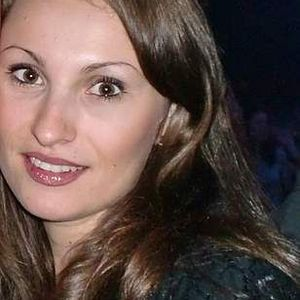 Katerina Suprun's Photo