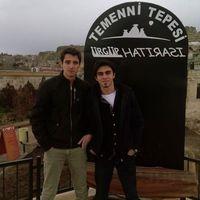 Semih Topuz's Photo