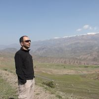Hadi Ghoreishi's Photo