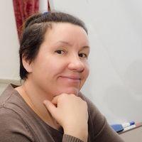Natalia Kyrychenko's Photo