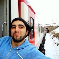 Halil Bezgün's Photo