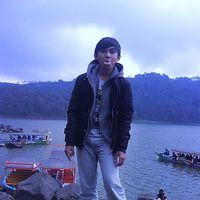 Rezca Febiyan's Photo