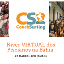 Niver dos Piscianos 2021 - Virtual and Fun EDITION's picture