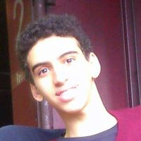 Yassine Mhiri's Photo