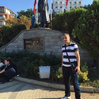 Mustafa Aljasem's Photo