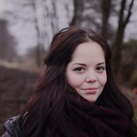Anouschka Hamp's Photo