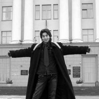 Izerski Andrei's Photo