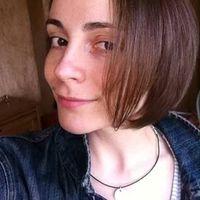 Elena Korkina's Photo