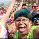 """Holi"" Unwind Weekend Celebration In Goa's picture"