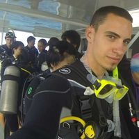 Alon Landsberger's Photo