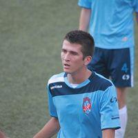 Aleksandar Milosevic's Photo
