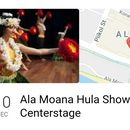 Hula demonstration 's picture