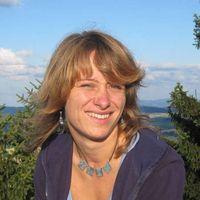 Martina Dvořáková's Photo