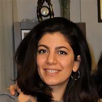 Sima Chadorbaf's Photo