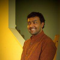 Ravi Venkatraman's Photo