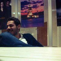 Serkan Çulha's Photo