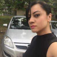 Pelin Karcı's Photo
