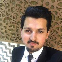 Jawad Mohammed's Photo