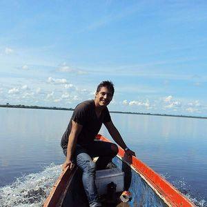 Luis Felipe garcía calan's Photo