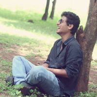 Rishabh Shrivastava's Photo