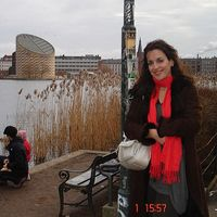 Elena Evangelides's Photo