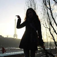 Maria Mileva's Photo