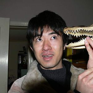Hiroaki Oda's Photo