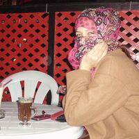 Hadj Nina's Photo