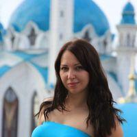 Anna Vlasova's Photo