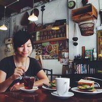 Tracy Tan's Photo
