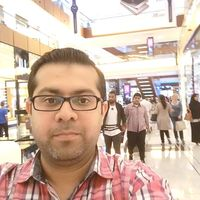 Muhammad Rasheed's Photo