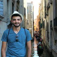 Cihan Coşkuntuncel's Photo