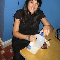 Marta Heredia's Photo