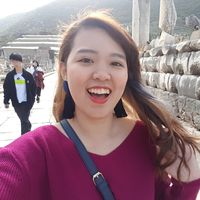 Yu-Xuan Liu's Photo