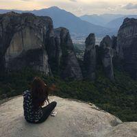 Gina V Theodoropoulou's Photo