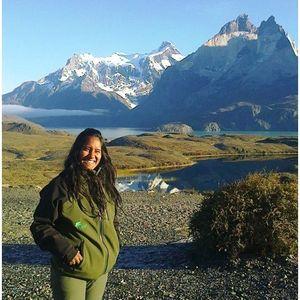 Pamela Quintela's Photo