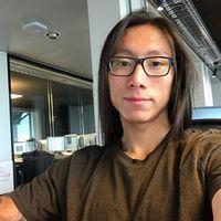 Laurent Zhang's Photo